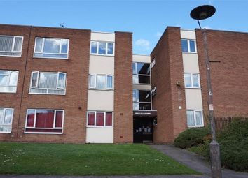 Thumbnail 2 bed flat for sale in Leigh Court, Alwynn Walk, Erdington