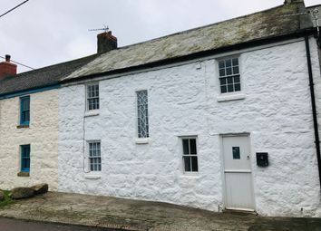Thumbnail 3 bedroom cottage to rent in St. Buryan, Penzance