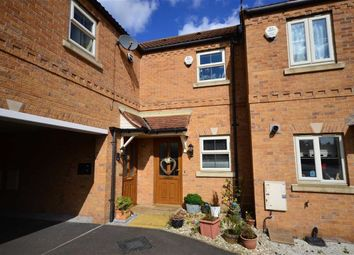 Thumbnail 2 bed flat for sale in Olive Grove, Goole