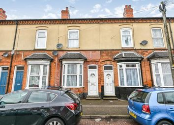 Thumbnail 3 bed terraced house for sale in Dunsink Road, Aston, Birmingham, West Midlands
