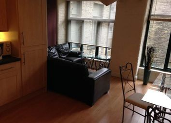 Thumbnail 2 bed flat to rent in Equity Chambers, Picadilly, Bradford