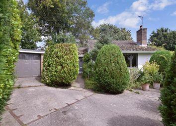 Thumbnail 2 bed detached bungalow for sale in Pond Rise, West Chiltington, West Sussex