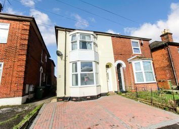 2 bed maisonette for sale in Waterloo Road, Freemantle, Southampton SO15