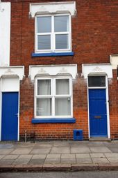 Thumbnail 2 bed terraced house to rent in Wordsworth Road, Leicester