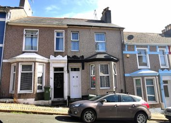 Thumbnail 2 bed property to rent in Townshend Avenue, Keyham, Plymouth