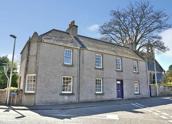 Thumbnail 4 bed detached house for sale in Abbey Street, Old Deer, Peterhead, Aberdeenshire