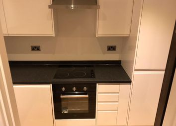 Thumbnail 1 bed flat to rent in Spurstowe Road, London