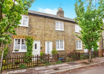 Thumbnail 2 bed terraced house for sale in Thornton Street, Hertford