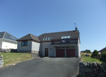 Thumbnail 3 bed detached house for sale in 20 Barcloy Mill Road, Rockcliffe, Dalbeattie