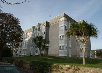 Thumbnail 1 bed flat for sale in Waldon Point, St. Lukes Road South, Torquay