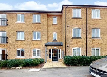Bettenson Close, Chislehurst BR7. 2 bed flat for sale