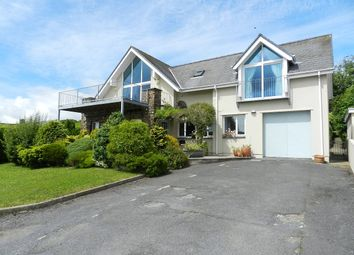 Thumbnail 4 bed detached house for sale in Wyre House, Kiln Park, Burton, Milford Haven