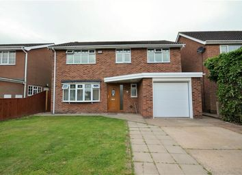 Thumbnail 4 bed property for sale in Ascot Road, Waltham, Grimsby