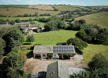 Thumbnail 4 bed detached house for sale in South Huish, Kingsbridge