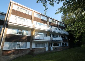Thumbnail 2 bedroom flat for sale in Jireh Court, Haywards Heath