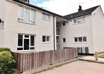 Thumbnail 2 bed flat to rent in Pondthorpe, Coventry