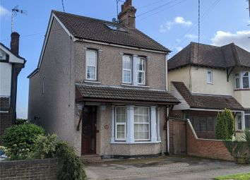 Castle Road, Hadleigh, Essex SS7. 4 bed detached house