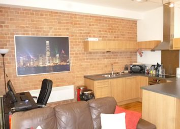 2 bed flat to rent in The Lace Mill, Beeston NG9