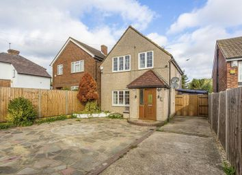 Thumbnail 3 bed detached house for sale in Charville Lane, Hayes