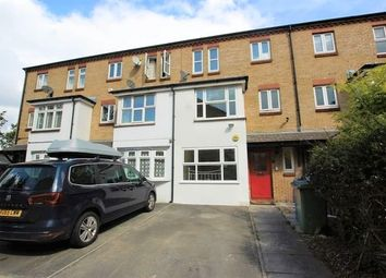 Thumbnail 5 bed terraced house to rent in Keats Close, Bermondsey