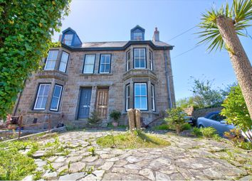 4 bed semi-detached house for sale in Tyringham Road, Lelant, St. Ives TR26