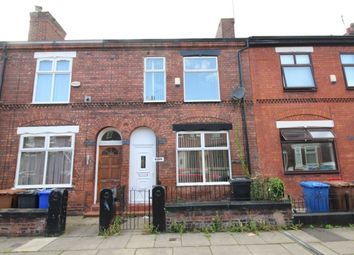 Thumbnail 4 bedroom terraced house to rent in Milford Street, Salford