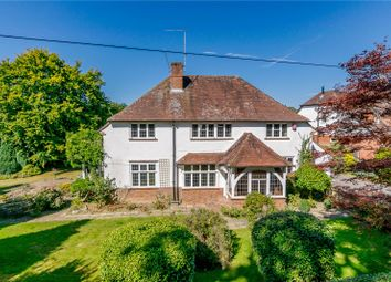 Thumbnail 4 bed detached house for sale in Haslemere Road, Fernhurst, Haslemere, Surrey