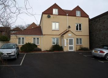 Thumbnail 1 bedroom flat for sale in The Willows, Staple Hill, Bristol