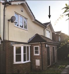 Thumbnail 3 bed semi-detached house for sale in 40 Manor House Drive, Kingsnorth, Ashford, Kent