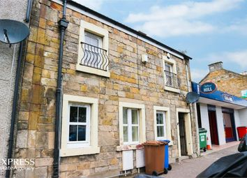 Thumbnail 2 bed flat for sale in St Clair Street, Kirkcaldy, Fife