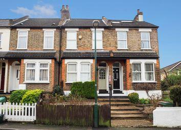 Thumbnail 2 bed terraced house for sale in Church Lane, Wallington