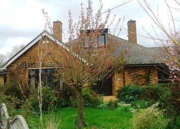 Thumbnail 4 bed detached house for sale in Kings Cottage, 11 Sand Road, Great Gransden, Cambridgeshire