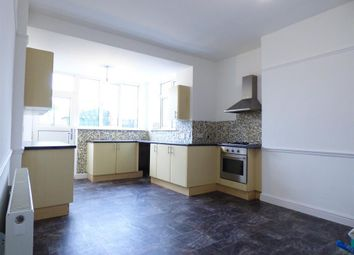 2 bed terraced house for sale in Pontefract Road, Featherstone, Pontefract WF7
