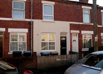 Thumbnail 1 bed terraced house for sale in Aldbourne Road, Coventry