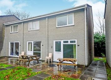 2 bed end terrace house for sale in Atlantic Reach, Newquay, Cornwall TR8