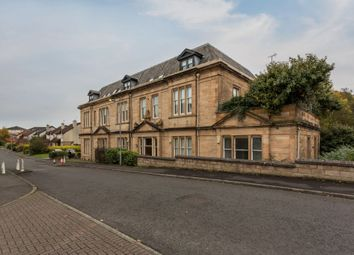 Thumbnail 3 bed flat for sale in The Counting House, Flat 12, Turners Avenue, Paisley