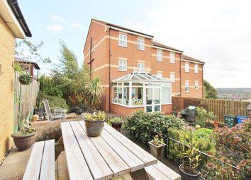 Thumbnail 3 bed terraced house for sale in Roebuck Ridge, Jump, Barnsley