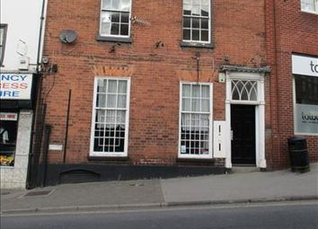 Thumbnail Retail premises to let in 27 Bridge Street, Stourport-On-Severn, Worcestershire