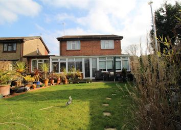 Thumbnail 4 bed detached house for sale in Orchard End, Caterham, Surrey