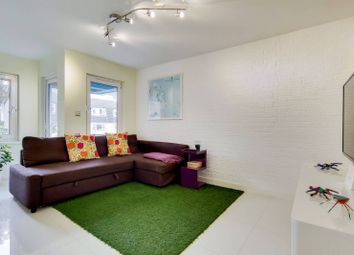 Thumbnail 1 bed flat to rent in Atkinson Road, Canning Town, London