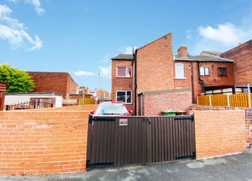 3 bed end terrace house for sale in Smawthorne Grove, Castleford WF10
