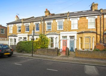 Thumbnail 3 bed terraced house for sale in Bracey Street, Stroud Green, London