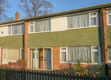 Thumbnail 3 bed terraced house for sale in Clonmel Way, Burnham, Slough