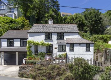Thumbnail 3 bed property for sale in West Looe Hill, Looe