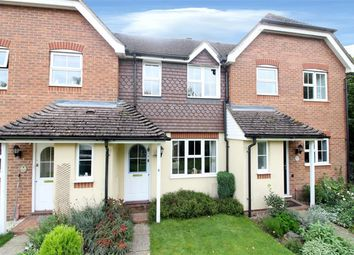 Thumbnail 2 bed terraced house for sale in Lancaster Close, Hamstreet, Ashford