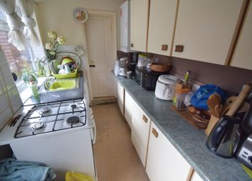 Thumbnail 2 bed terraced house for sale in Salisbury Road, Luton