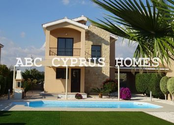 Thumbnail 3 bed villa for sale in Ha Potami, Secret Valley, Kouklia Pafou, Paphos, Cyprus
