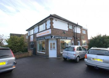 Thumbnail 2 bed flat to rent in Eden Road, Chaddesden, Derby