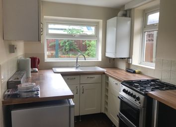 Thumbnail 2 bedroom end terrace house to rent in Newton Road, Bletchley