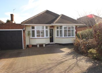 Thumbnail 3 bed detached bungalow for sale in Shipwrights Drive, Benfleet